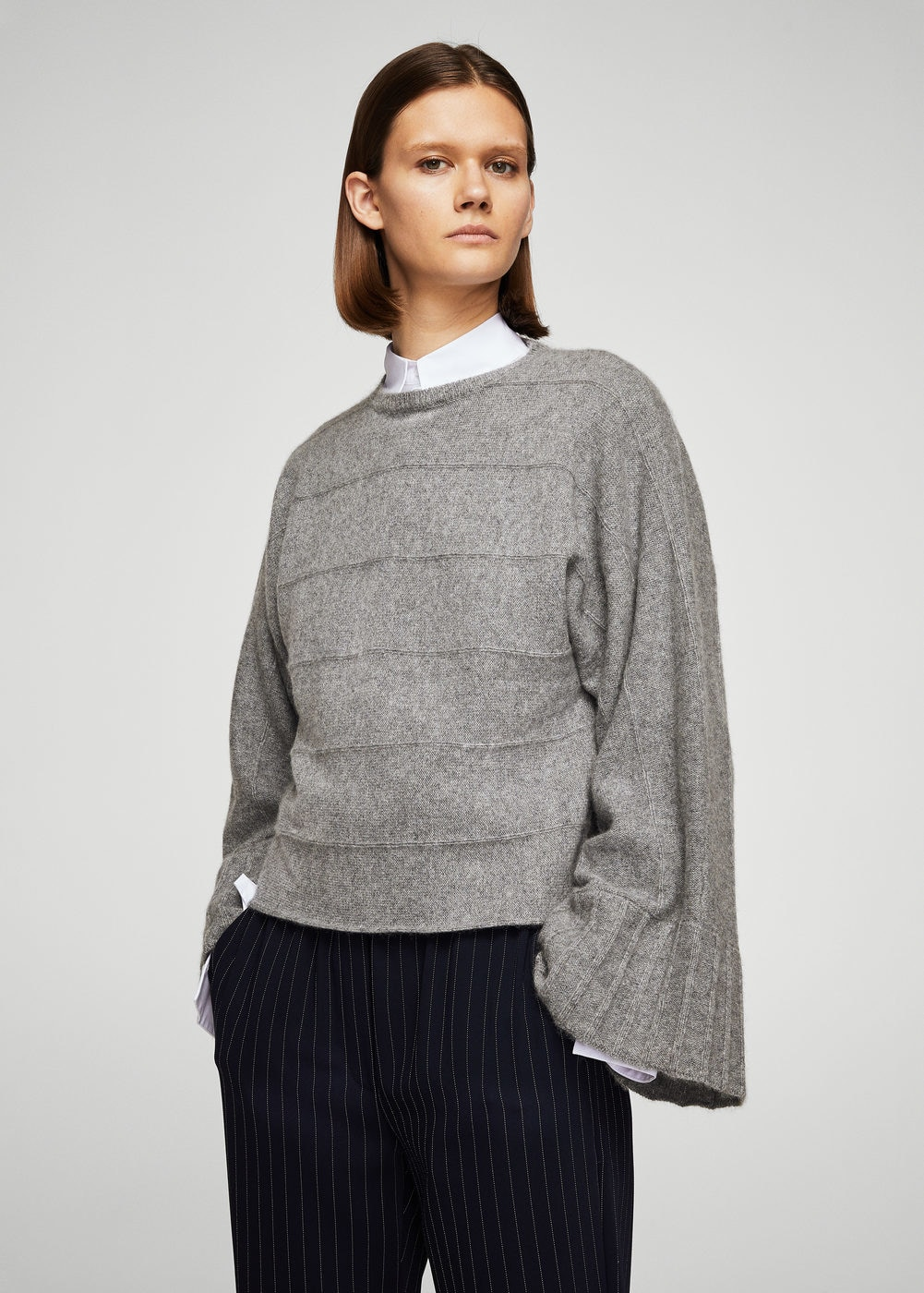 Not-Your-Average Cashmere Sweaters