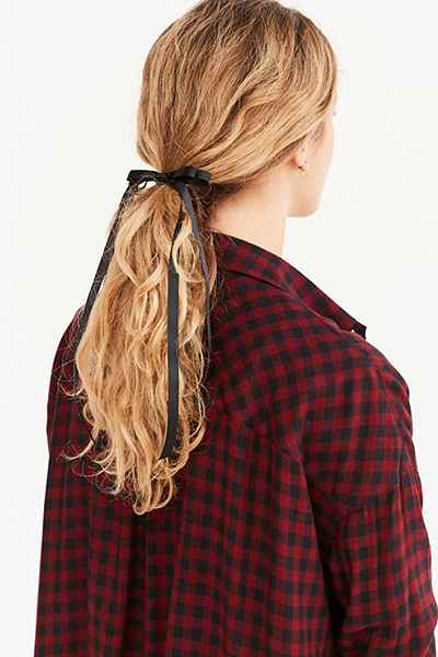 Beauty Roundup: I Love a Hair Accessory