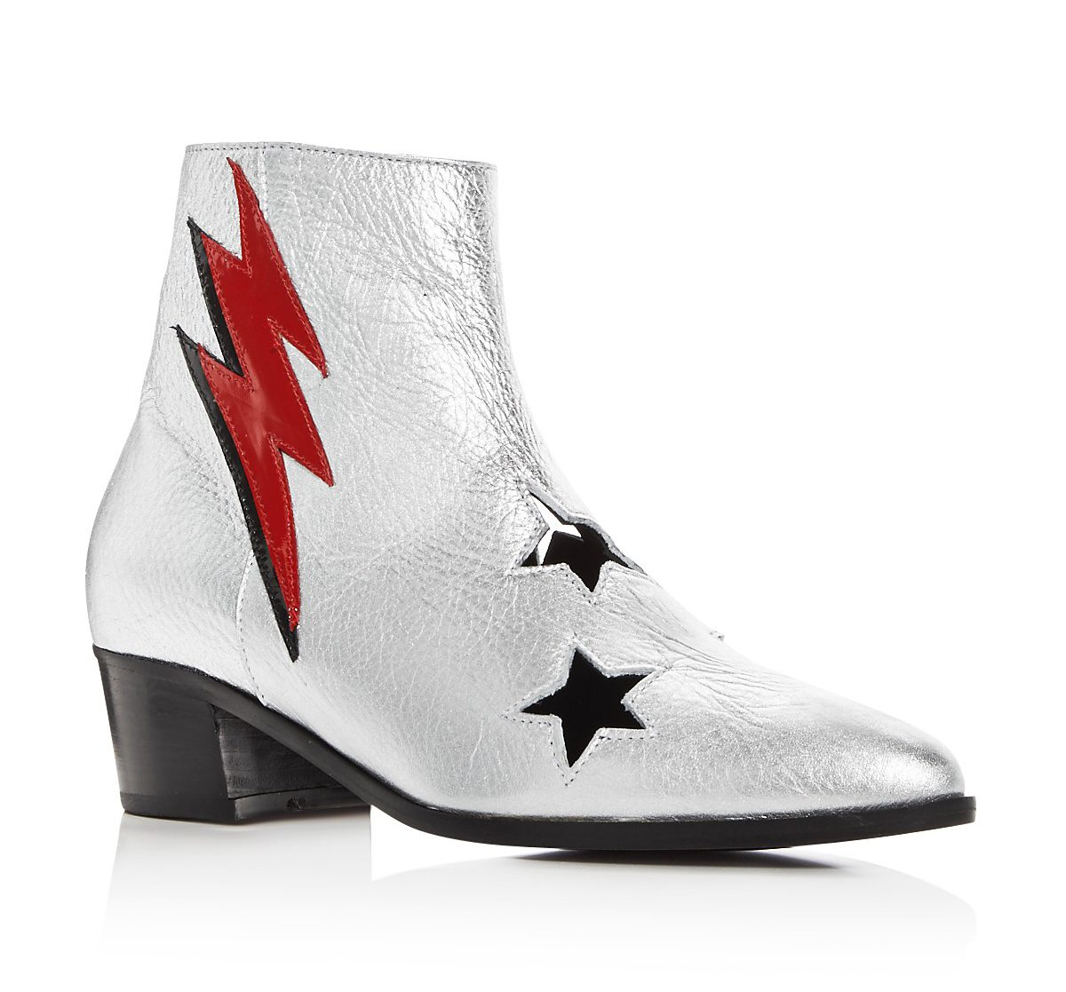 Wanted: Boots With a Kick