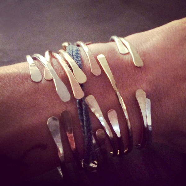 The Bracelets that Caused a Frenzy on Instagram