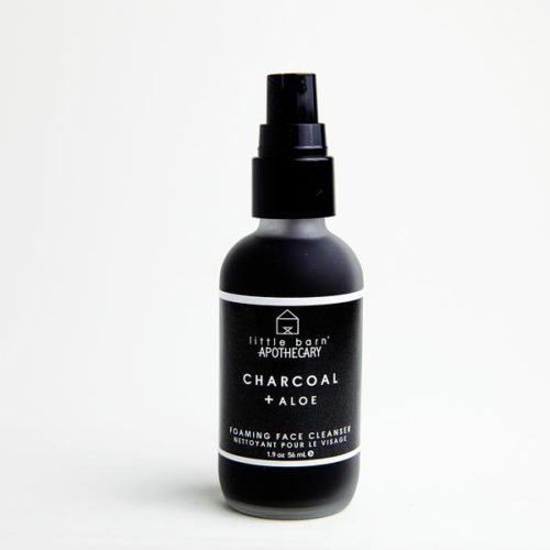 Beauty Roundup: All About Charcoal