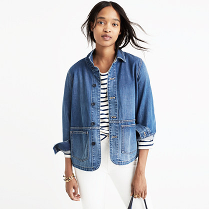 The Edit: Madewell