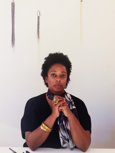 Top 5: Nan Collymore, Jewelry Designer