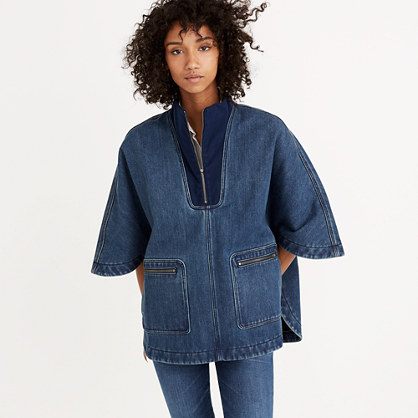 Denim Jackets for Everyone
