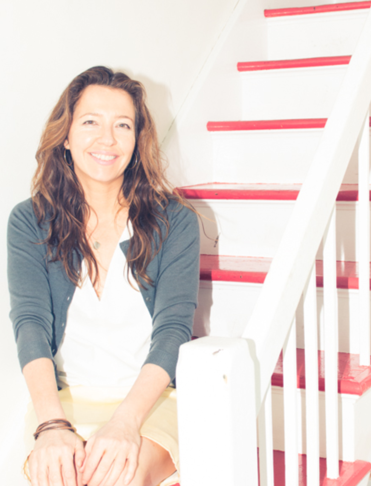 Top 5: Jean Godfrey June, Beauty Director, Goop