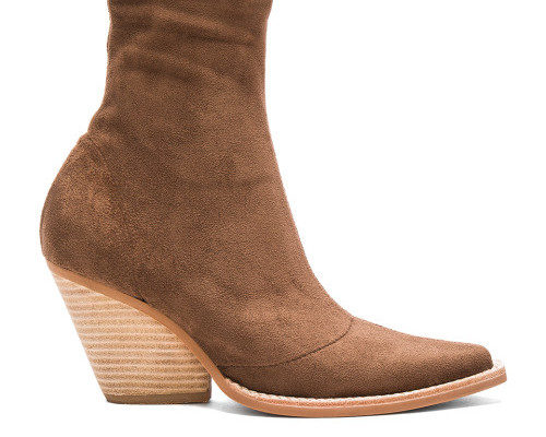 Spring Booties For Every Mood