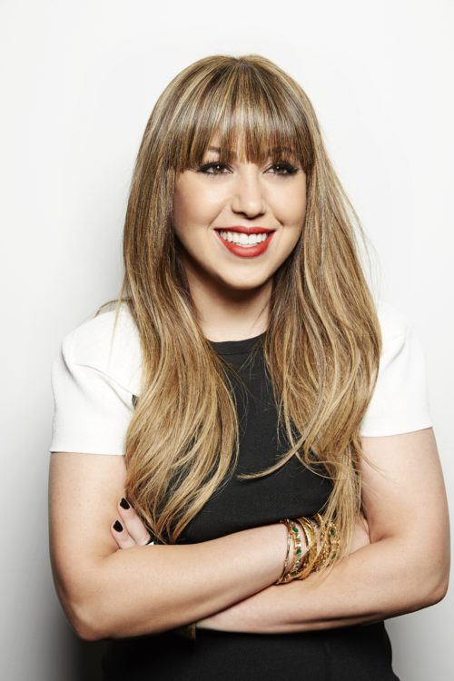 Top 5: Rita Hazan, Hair Colorist