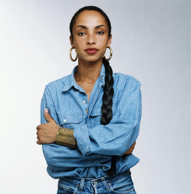 Flashback Friday: Sade, Circa 1984