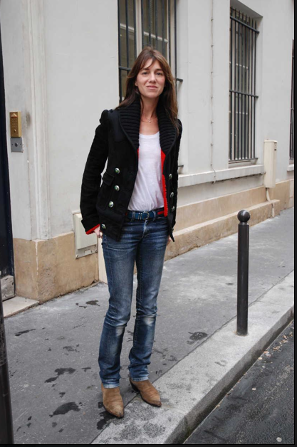 i want to be charlotte gainsbourg i want to be her. Black Bedroom Furniture Sets. Home Design Ideas