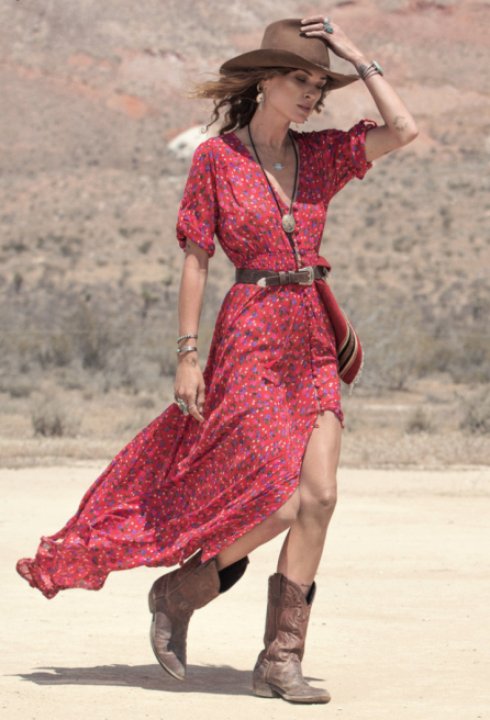 The Edit: Spell & The Gypsy Collective