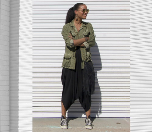 Top 5: Joy Bryant, Co-Founder/Creative Director, Basic Terrain