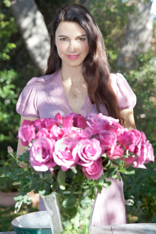 Top 5: Shiva Rose, Actress/Entrepreneur