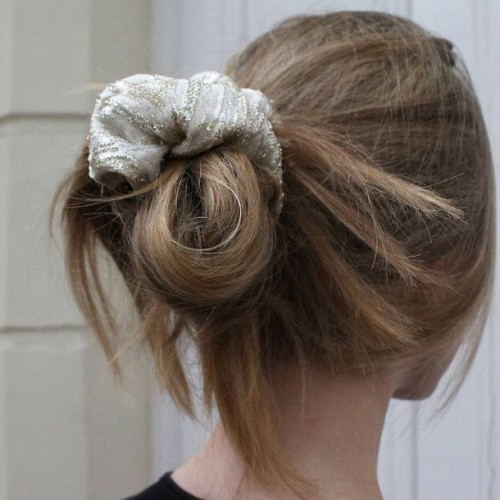 The Scrunchie Trick