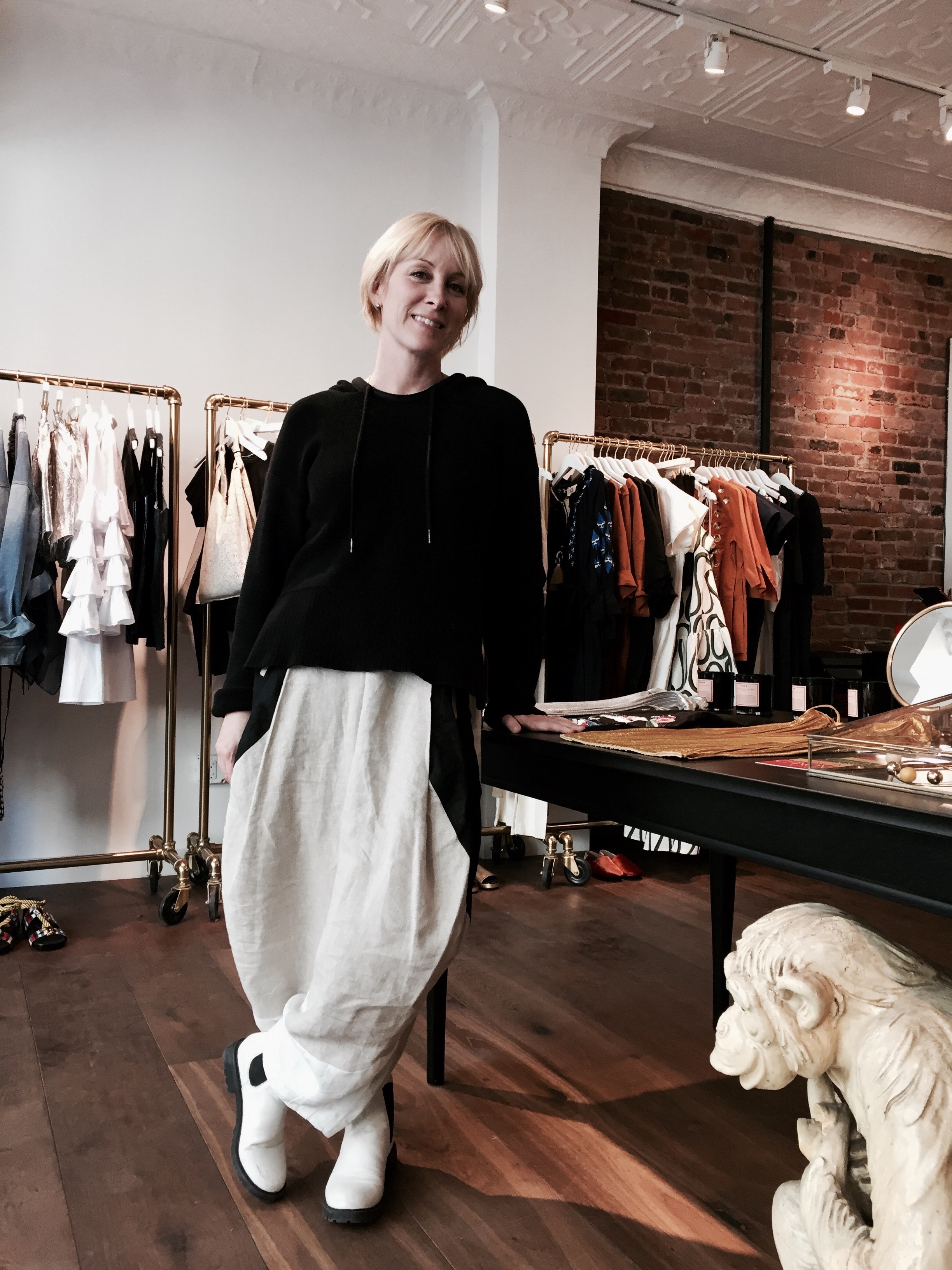 Top 5: Stacia Canon, Retail Visionary