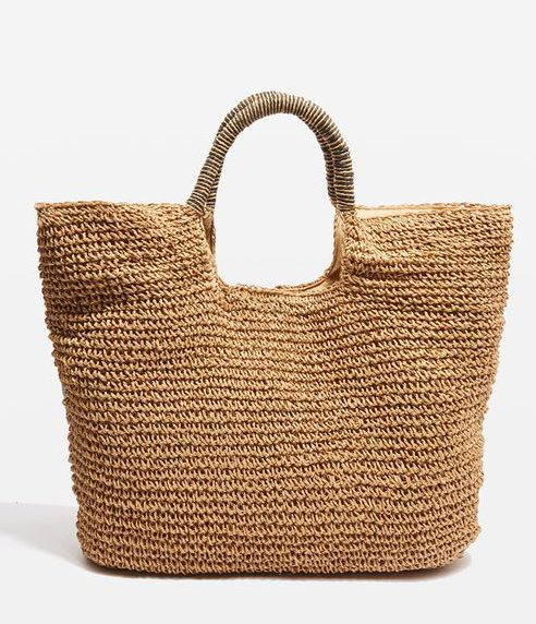 Cute Neutral Bags That Hold Everything I Want To Be Her
