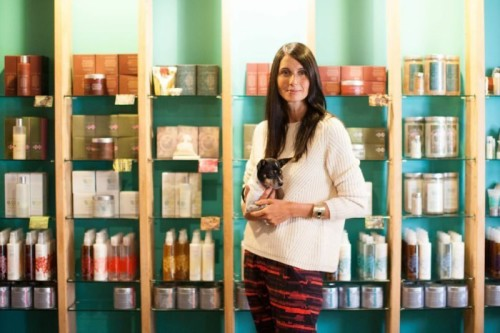 Top 5: Yael Alkalay, Founder, Red Flower
