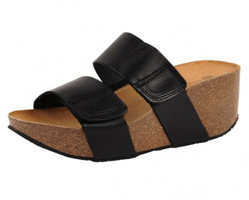 Birkenstock's Slightly Sexier Cousin