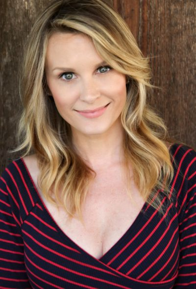 Top 5: Bonnie Somerville, Actress