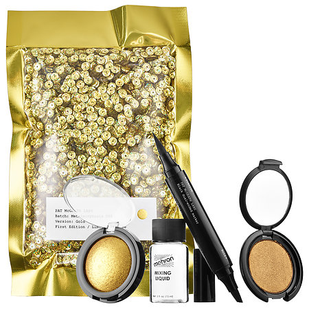 Beauty Roundup: The Gold Rush