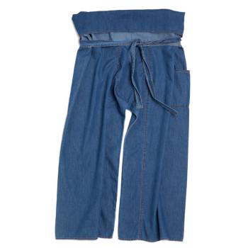 "5292f935f2ab 5. Basic Terrain Eden Pants. ""Our take on the classic Thai fisherman pant"